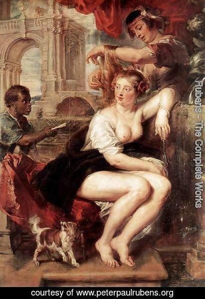 Rubens - The Complete Works - Slideshow - peterpaulrubens org