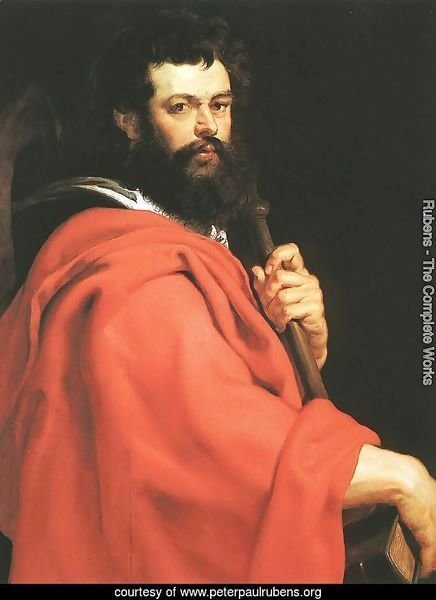 St James the Apostle 1612-13