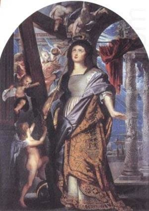 Rubens - st. Helena with the true cross