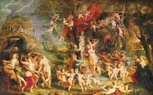Feast of Venus