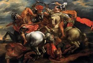 Rubens - Battle for the Flag