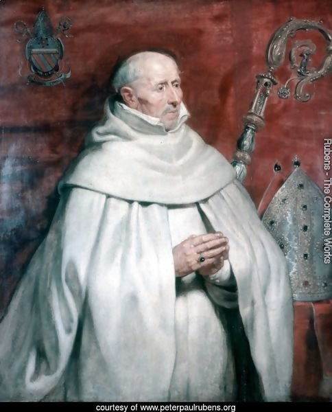 The Abbot of St. Michael's
